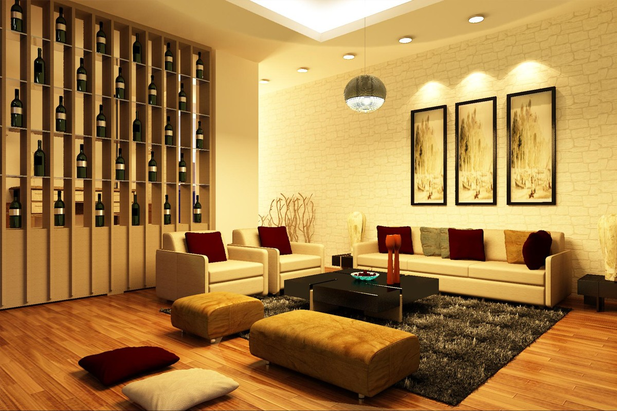 Home furniture of Ms Phuoc