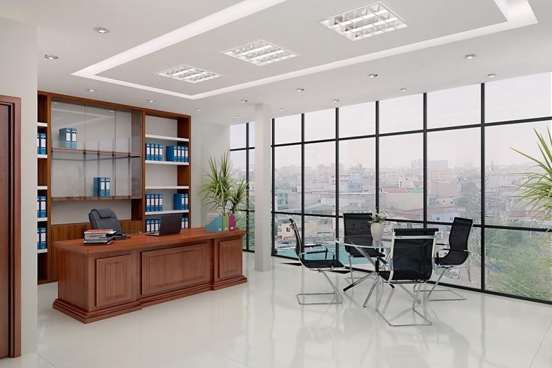 Văn phòng Misu