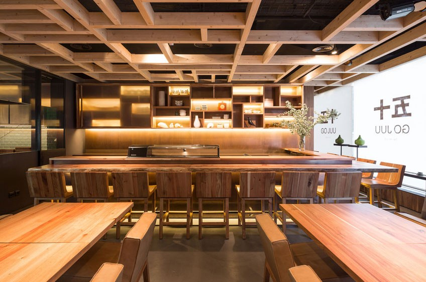 Go Juu Restaurant